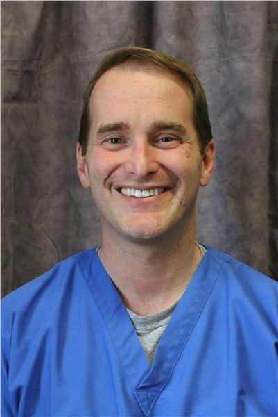 Dr. McMann
