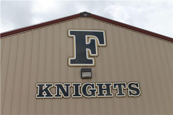 Farmington Knights building
