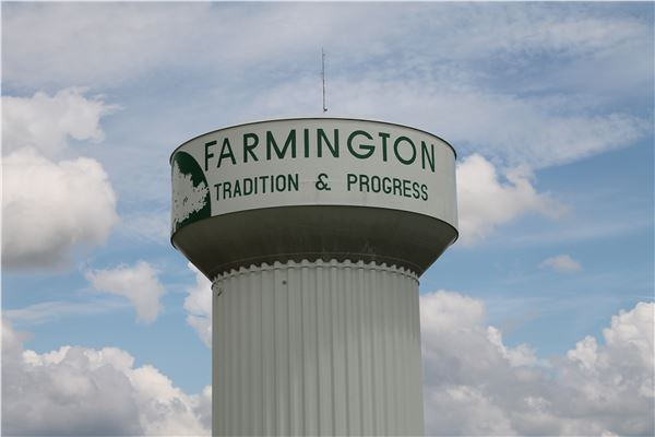 water tower photo